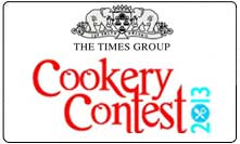 Perfect Cookery Classes - Cookery Contest